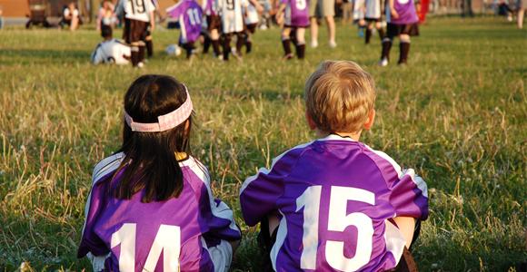 Les meilleurs sports pour les 6-8 ans