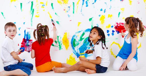 Avantages des activités artistiques