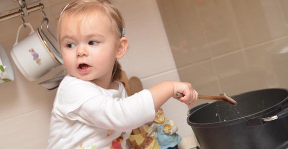 Stop aux accidents domestiques