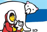 Inuksite, site de jeux gratuits pour les petits enfants
