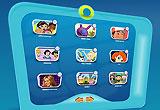 Kidoz, site de jeux gratuits pour les petits enfants