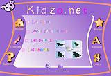 Kidzo, site de jeux gratuits pour les petits enfants