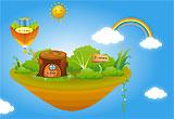 Tidou, site de jeux gratuits pour les petits enfants