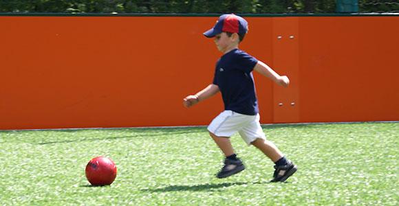 Quel sport pour les 3-6 ans ?
