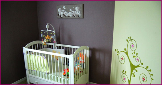 Idee Couleur Mur Chambre Fille – Paihhi.com
