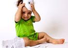 Donner des limites aux jeunes enfants