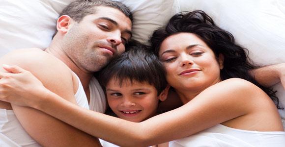 Co-sleeping : avantages et inconvénients